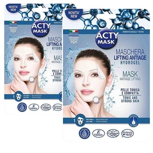 DÉTAILS DU FICHIER JOINT ACTY-MASK-Lot-de-2-masques-tissu-hydrogel-lifting-parfait-anti-age