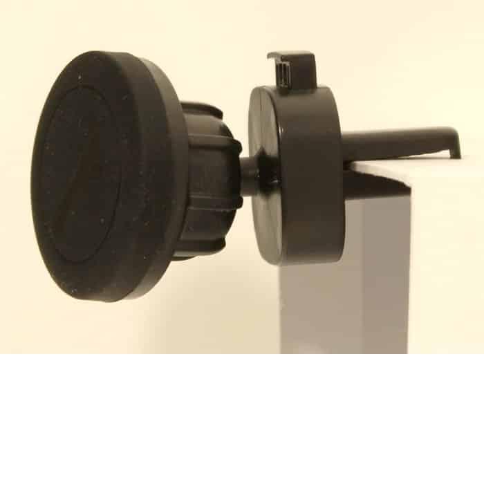Cette photo représente le produit : Support magnetique universel de voiture pour smartphone