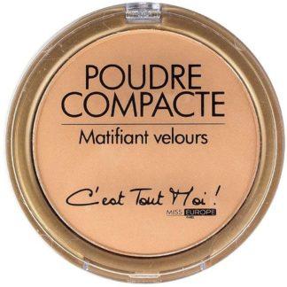 www.maisonpratique.com : Poudre compacte pour le maquillage